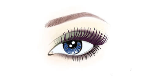Maquillage-soins colorés Dr. Hauschka