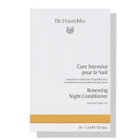 Cure Intensive pour la Nuit 50 x 1 ml Dr.Hauschka