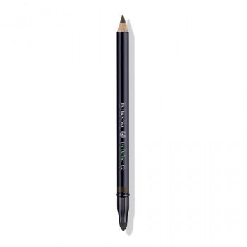 Crayon Khôl Contour des Yeux brunDr. Hauschka Maquillage