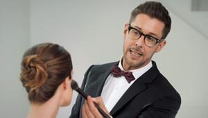Dr. Hauschka: Conseils du Make-up Artist international Karim Sattar
