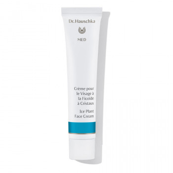 Crème pour le visage à la Ficoide à Cristaux Dr.Hauschka Med