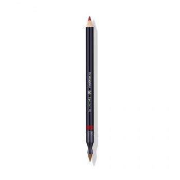 Dr.Hauschka Crayon à Lèvres pour dessiner avec précision le contour des lèvres