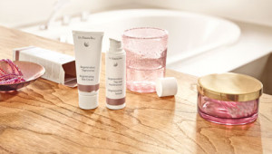 Emballage et packaging Dr. Hauschka