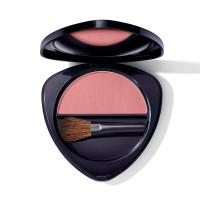 Blush Dr.Hauschka 01 framboise - 100 % cosmétique naturelle