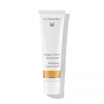 Masque Crème Nourrissant Dr.Hauschka