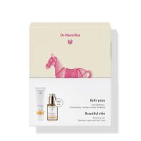 Coffret cadeau de Noël « Belle peau » - Cosmétique 100 % naturelle